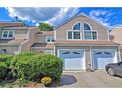 10 Canvasback Way UNIT 10, Walpole, MA 02081 - #: 72563964