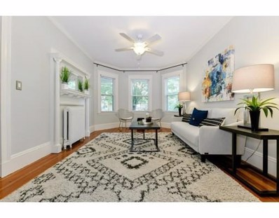 6 Trescott St UNIT 1, Boston, MA 02125 - #: 72563965