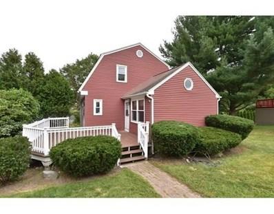 1 Old Farm Rd, Auburn, MA 01501 - #: 72563999