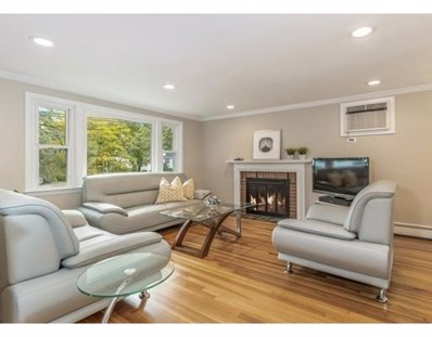 61 Cottage, Natick, MA 01760 - #: 72564049