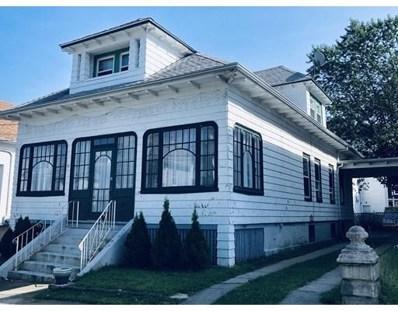 20 Emma St, New Bedford, MA 02744 - #: 72564105