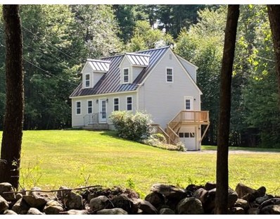 44 West St, Pepperell, MA 01463 - #: 72564125