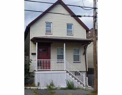 215 Grinnell Street, New Bedford, MA 02740 - #: 72564140