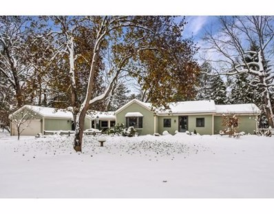 11 Parmenter Road, Wayland, MA 01778 - #: 72564217