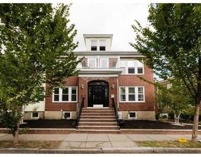 133 Columbia Street UNIT 1, Brookline, MA 02446 - #: 72564222