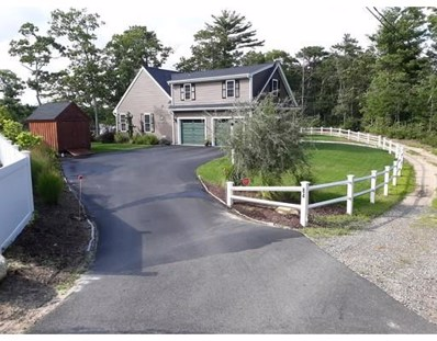 84 Gunning Point Rd, Plymouth, MA 02360 - #: 72564270