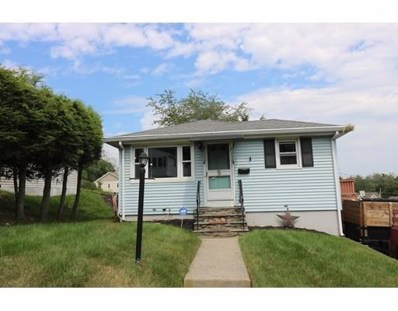 5 Crowningshield Rd, Worcester, MA 01604 - #: 72564278