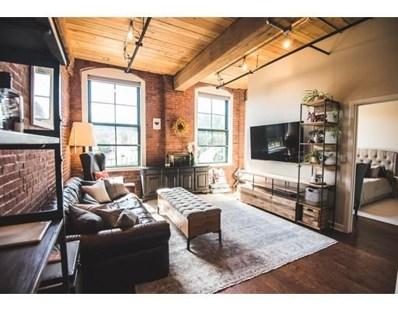 1245 Adams Street UNIT B401, Boston, MA 02124 - #: 72564290