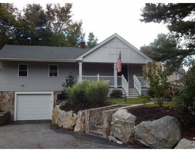 168 Rice Avenue, Northborough, MA 01532 - #: 72564345