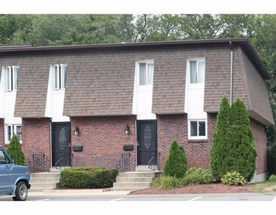 20 Lawrence Ave UNIT 41, South Hadley, MA 01075 - #: 72564351