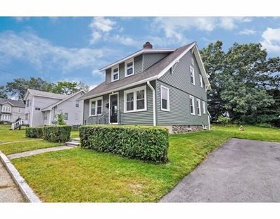 21 Hunnewell Road, Worcester, MA 01606 - #: 72564361