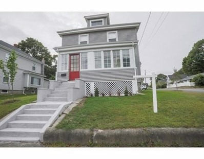103 Manomet St, Brockton, MA 02301 - #: 72564428