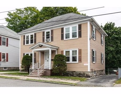 15 6TH Ave, Lowell, MA 01854 - #: 72564438