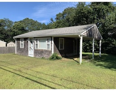27 Janet St, Plymouth, MA 02360 - #: 72564447