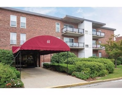 44 Broadlawn Park UNIT 22B, Boston, MA 02467 - #: 72564519