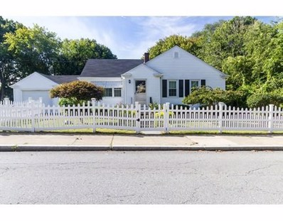 471 Aetna St, Fall River, MA 02721 - #: 72564714