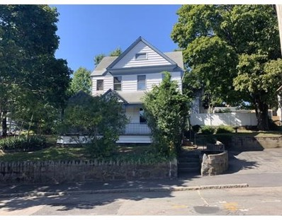 75 Smith St, Quincy, MA 02169 - #: 72564801