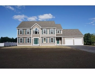 36 Gray Farm Road UNIT LOT 48, Littleton, MA 01460 - #: 72564858