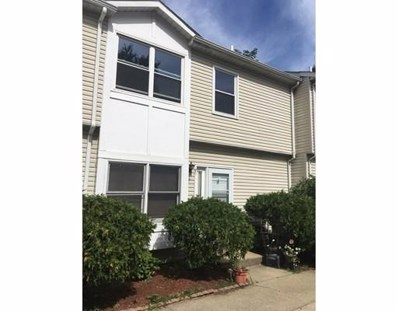 2 Howe Ter UNIT 3, Boston, MA 02125 - #: 72564872