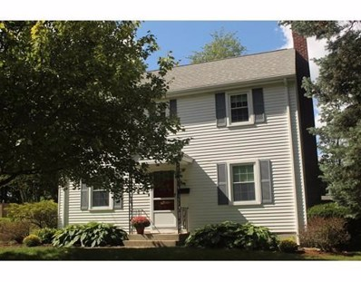 91 Laurel Hill Lane, Holden, MA 01520 - #: 72564875