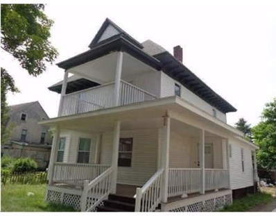87 Monmouth St, Springfield, MA 01109 - #: 72564936
