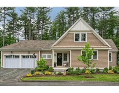 15 Black Birch Lane UNIT 15, Concord, MA 01742 - #: 72564944