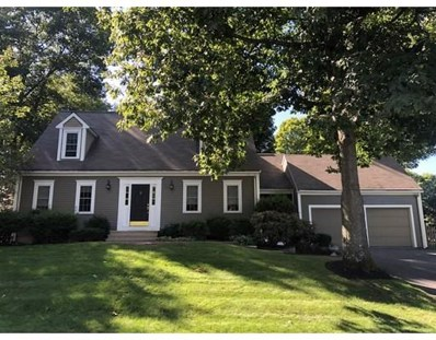 2 Arbor Cir, Shrewsbury, MA 01545 - #: 72564971