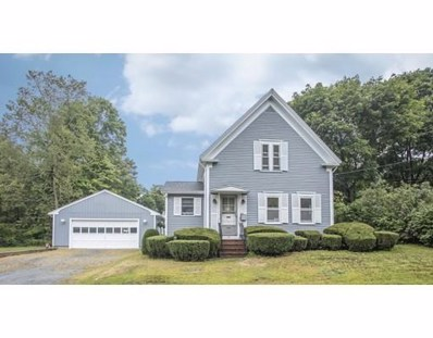 25 Day Street, Easton, MA 02356 - #: 72565115