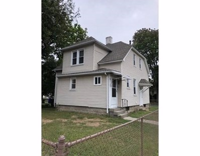 28 Griffin St, Springfield, MA 01104 - #: 72565177