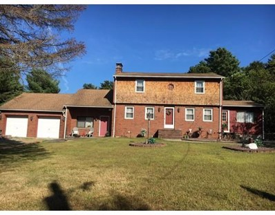 17 Colonial Drive, Freetown, MA 02702 - #: 72565267