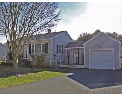 472 Chase Rd, Dartmouth, MA 02747 - #: 72565292
