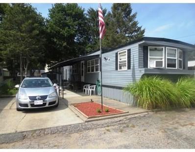 1346 Newport Ave UNIT F2, Attleboro, MA 02703 - #: 72565376