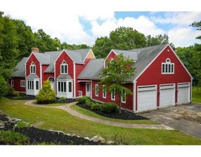 38 Oak Circle, Princeton, MA 01541 - #: 72565421
