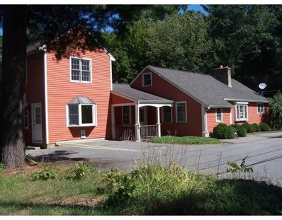 257 West Center Street, West Bridgewater, MA 02379 - #: 72565453
