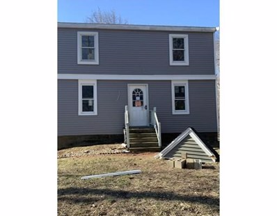 310 West St, Mansfield, MA 02048 - #: 72565501