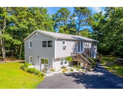 6 Albatross Ave, Wareham, MA 02538 - #: 72565584