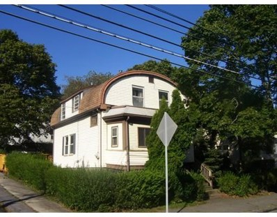 49 Bridge St, Beverly, MA 01915 - #: 72565639