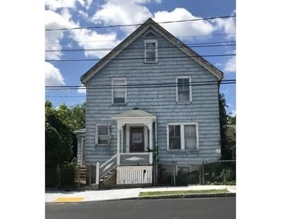 26 Oak St, New Bedford, MA 02740 - #: 72565673