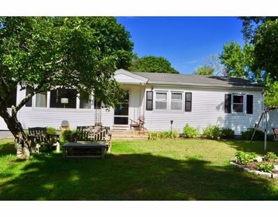 27 Rhode Island Ave, Dartmouth, MA 02747 - #: 72565803