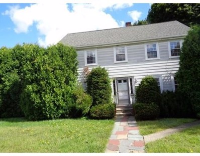 231 Bolton St, Marlborough, MA 01752 - #: 72565847