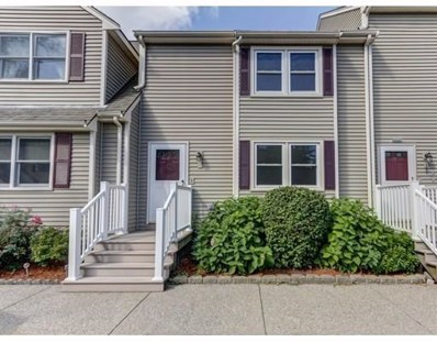 16 Heritage Drive UNIT 16, Medway, MA 02053 - #: 72565882
