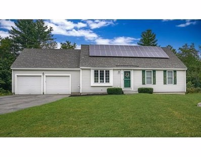 10 Coppersmith Way, Townsend, MA 01469 - #: 72566124
