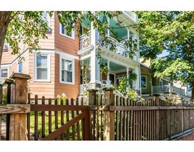 89 Montebello Rd UNIT 2, Boston, MA 02130 - #: 72566141