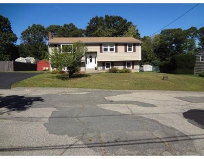 64 Maplewood Circle, Brockton, MA 02302 - #: 72566200