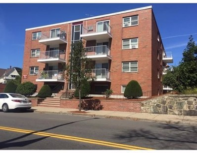 244 Salem Street UNIT 21, Malden, MA 02148 - #: 72566246