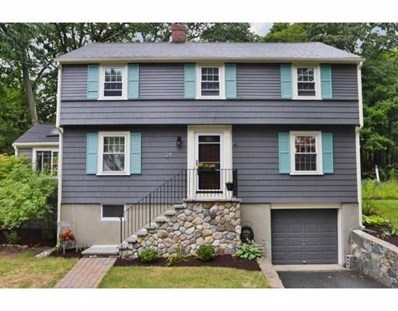 24 Coolidge Rd, Melrose, MA 02176 - #: 72566363