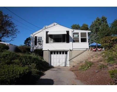 36 Lochmere Ave, Weymouth, MA 02191 - #: 72566368