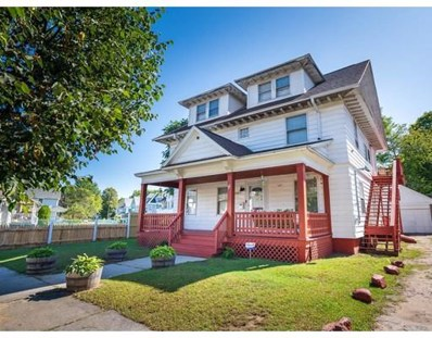 71 Mountainview St, Springfield, MA 01108 - #: 72566395