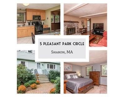 5 Pleasant Park Cir, Sharon, MA 02067 - #: 72566418