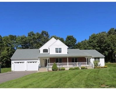 47 Shadow Brook Estate UNIT 47, South Hadley, MA 01075 - #: 72566425